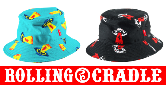UFO-HAT